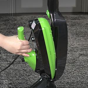 handheld steam mop cleaner