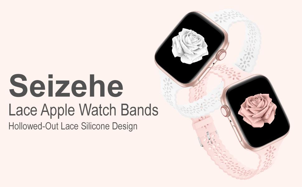 seizehe apple watch bands