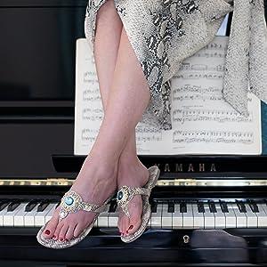 Lindsay Phillips; switchflops; women's sandals;