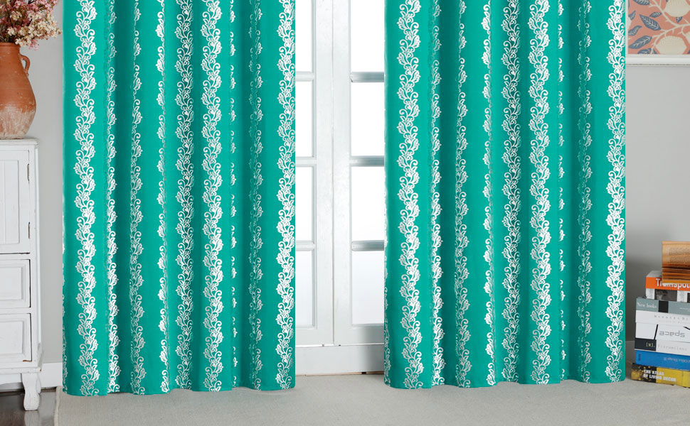 blackout curtains for bedroom living room