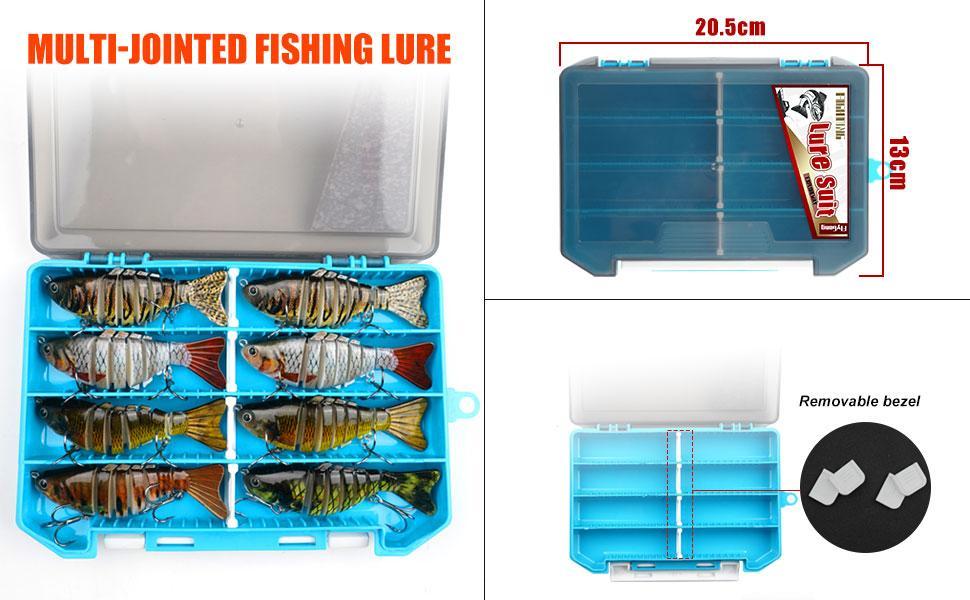 fishing lures,fishing gifts for men,fishing lures for bass,bass fishing bait,fishing bait