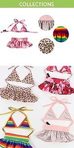 dog bikini dog clothes for small girl dogs