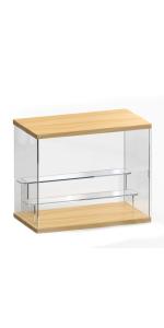 ELEpure Display Case