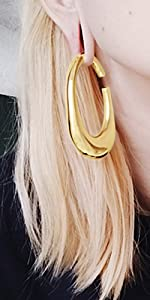 Ear Weights for Stretched Ears Gauges