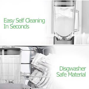 dishwash safe blender