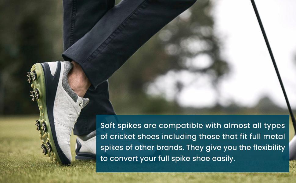 Golf Spikes