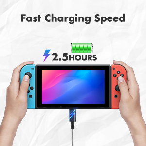 fast charging switch
