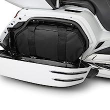 Saddlebag Liner for Honda GL1800