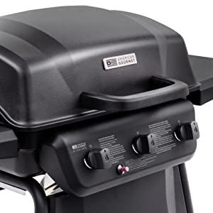 ignition;gas;grill;american;gourmet;char;broil;charbroil