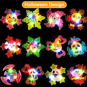 halloween light up toys