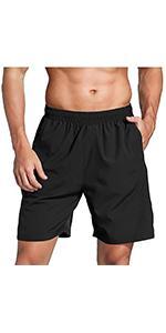 running shorts men