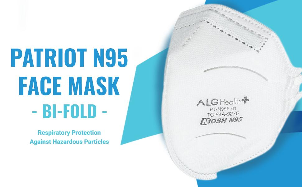 Protection against hazardous particles and respiratory diseases