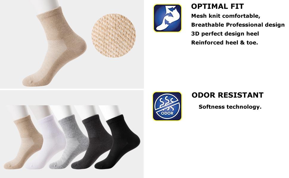 odor resistant