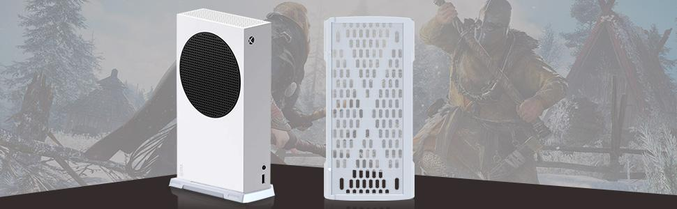 cooling stand for xbox series s