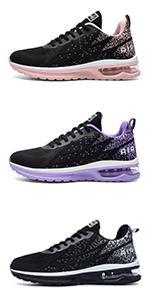 Womens Air Running Shoes