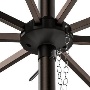 square patio umbrella