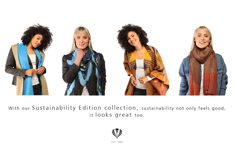 Sustainability Edition looks great too