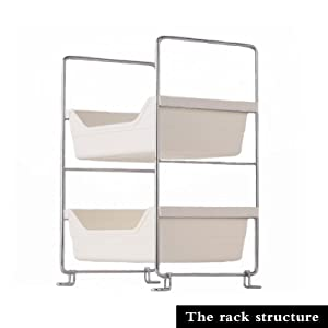 Stable standing structure