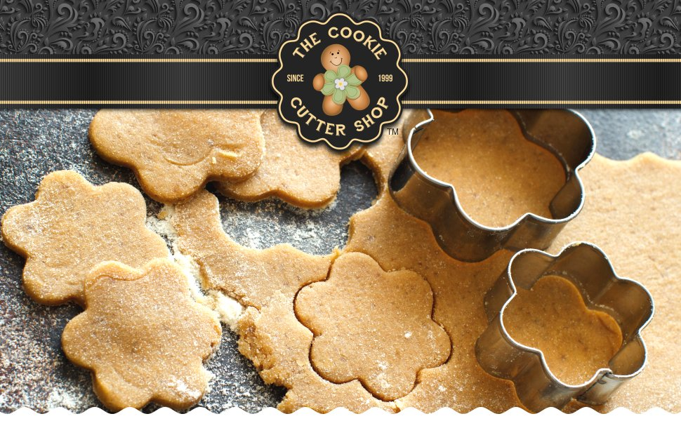 The Cookie Cutter Shop