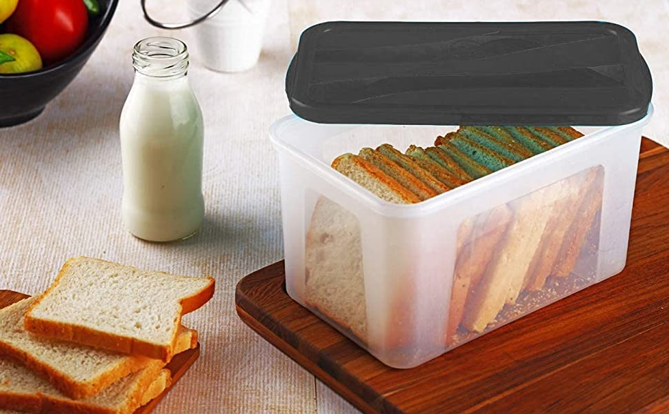 THIS CONTAINER BPA-FREE, NON-TOXIC AND COMPLETELY FOOD GRADE.