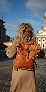 Utrecht M Backpack