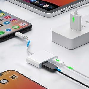 Connectez le câble HDMI Step 2.