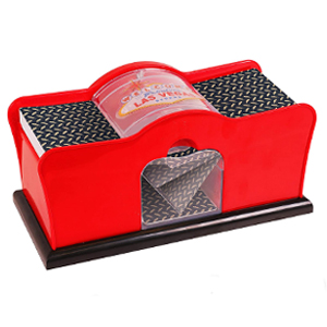 pack deck cards, shuffle machine poker, card shufflers battery operated