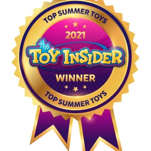 Top Summer Toy Pick 2021 - Outside Play for Kids Winner