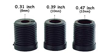 shifter knob adapter