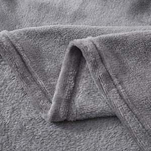 polyester fleece blankets and throws oversized twin super soft blanket for bed couches sofa