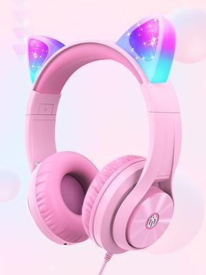 Kabel Kopfhörer für Kinder