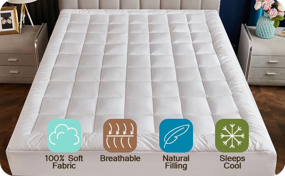 mattressPad003