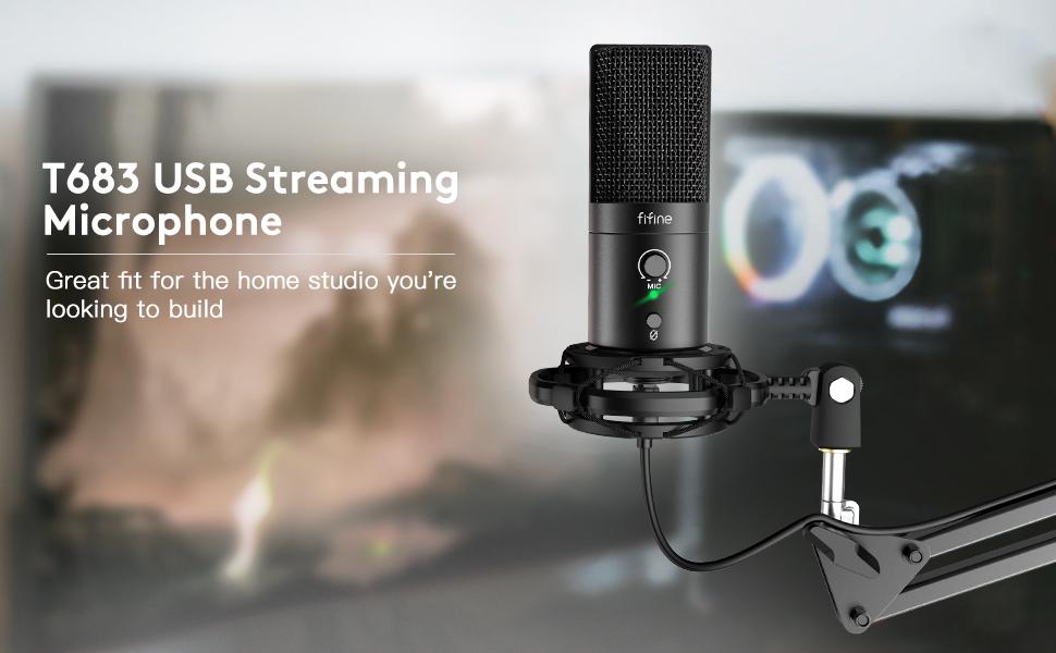 usb c microphone