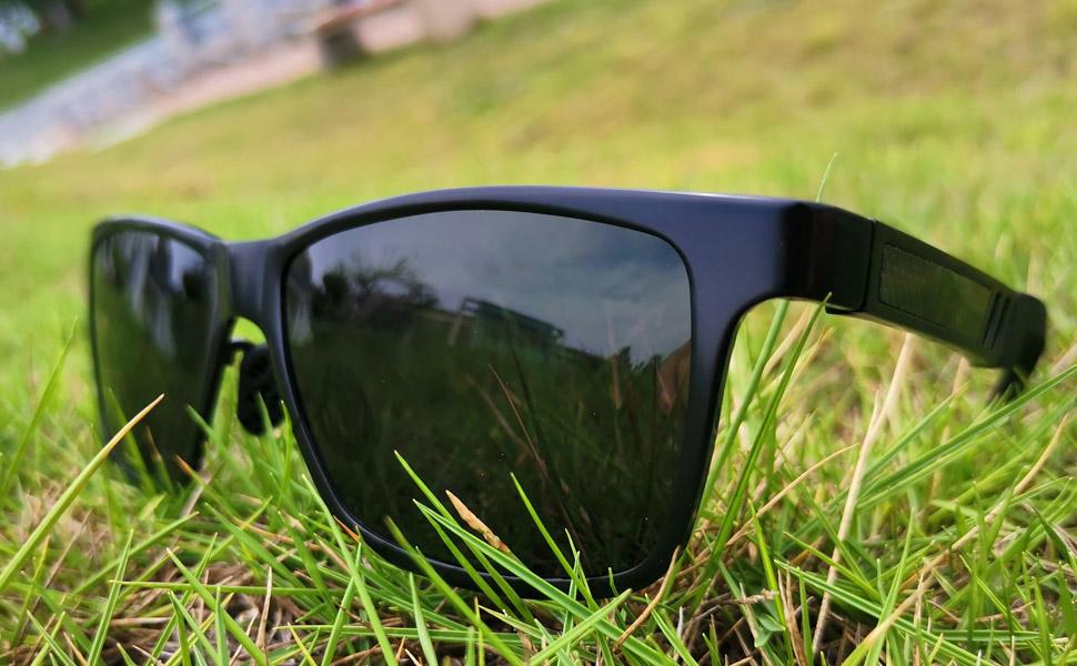 Sunsturm Sunglasses