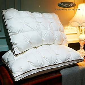 pillow pillows for sleeping my neck pillow for neck pain