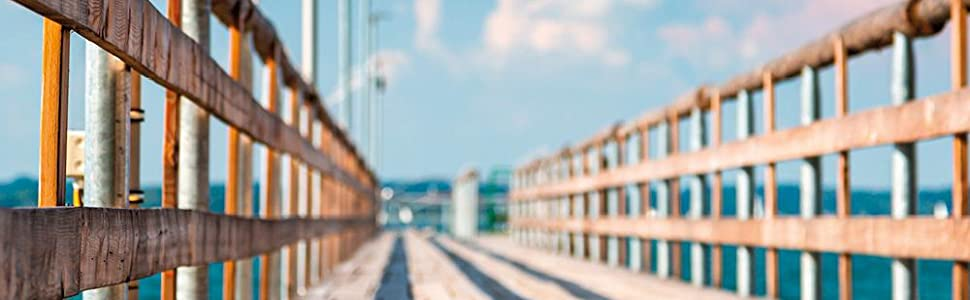 Lasur Barniz con Acabado Mate al Agua - Tinte Protector de Madera de Poro Abierto para Decorar y Proteger Madera Nueva o en Restauración Ideal para ...