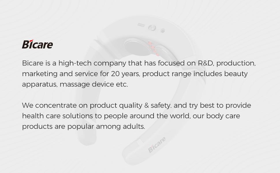 high-tech company