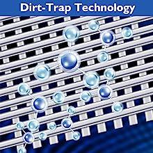 Dirt-Trap Technology