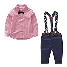 boys suit set