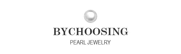 BYCHOOSING PEARL JEWELRY