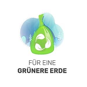 Icon - Für eine grünere Erde