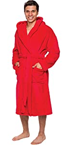 400gsm robe