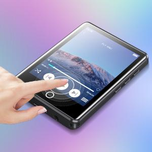 2.8-inch full touch MP3