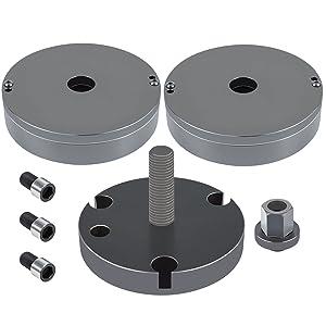 Diesel Front amp; Rear Crankshaft Seal/Wear Sleeve Installer