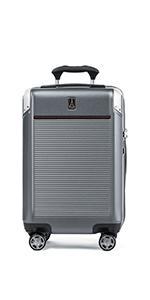 Platinum Elite Carry-On Expandable Hardside Spinner