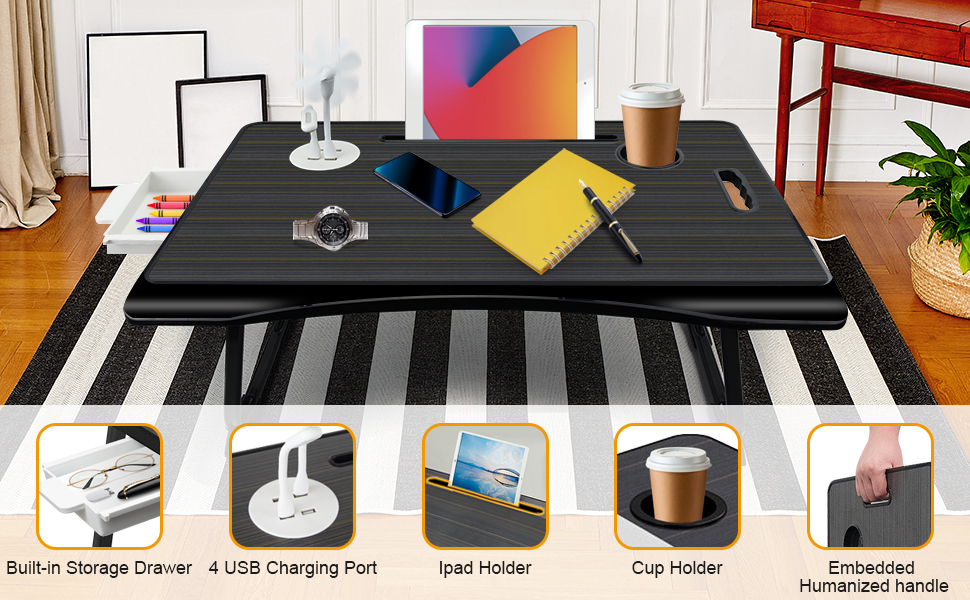 Bed Tray Table
