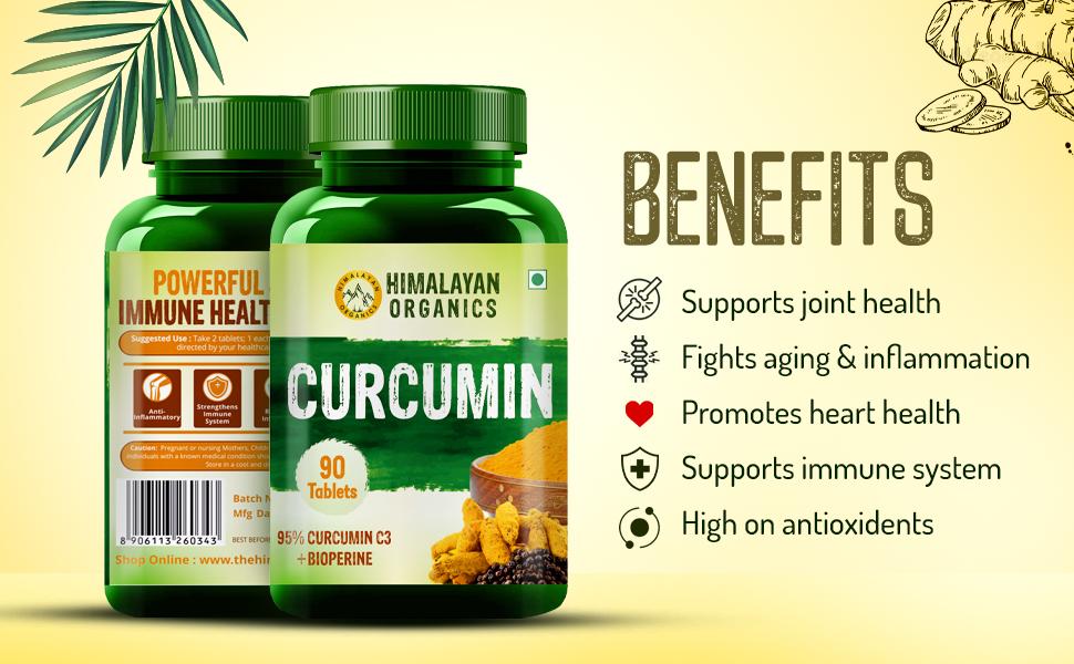 Curcumin 2