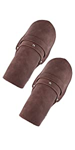 Leather Bracers Leather Armor