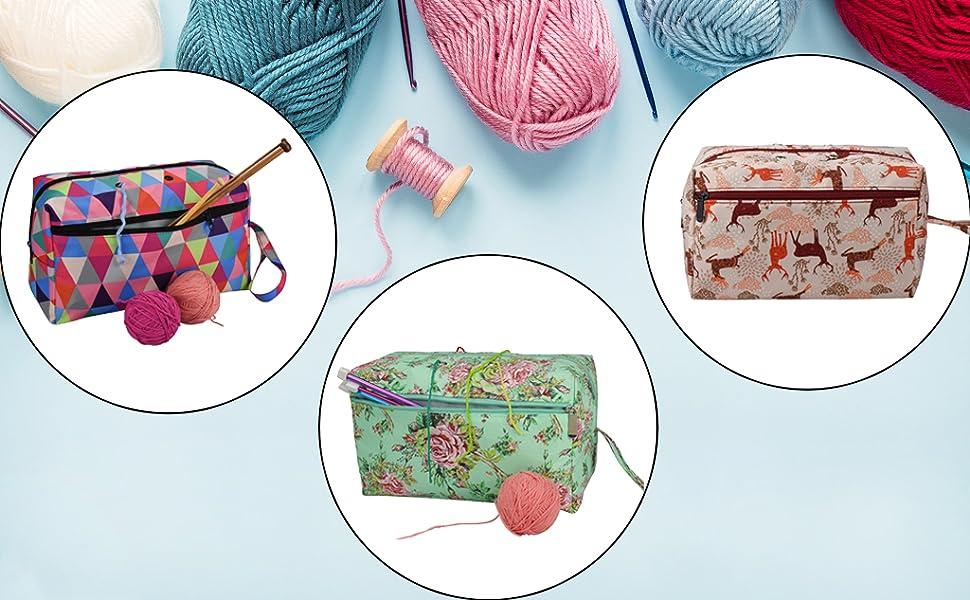 Katech Yarn Storage Bags