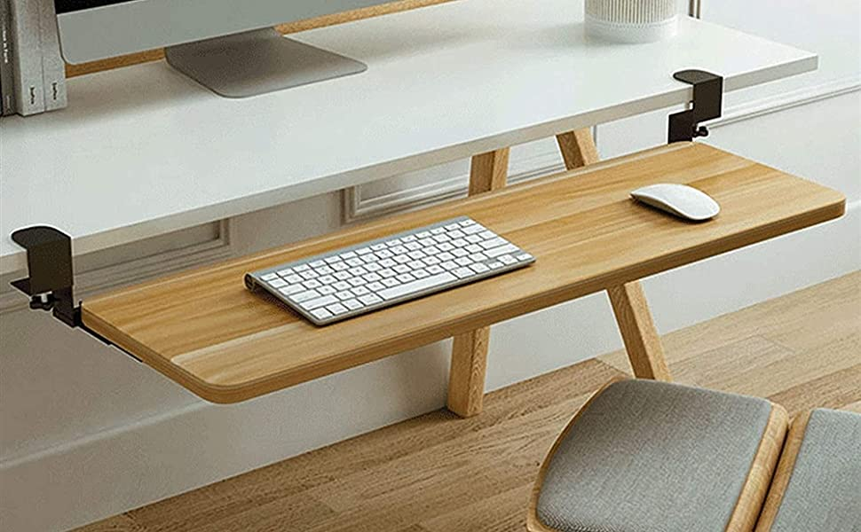 Create a more efficient workspace
